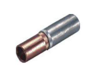 Bimetallic Joints /Straight Type