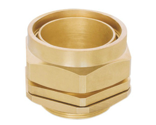 Bw(Brass gland)Industrial Cable Glands
